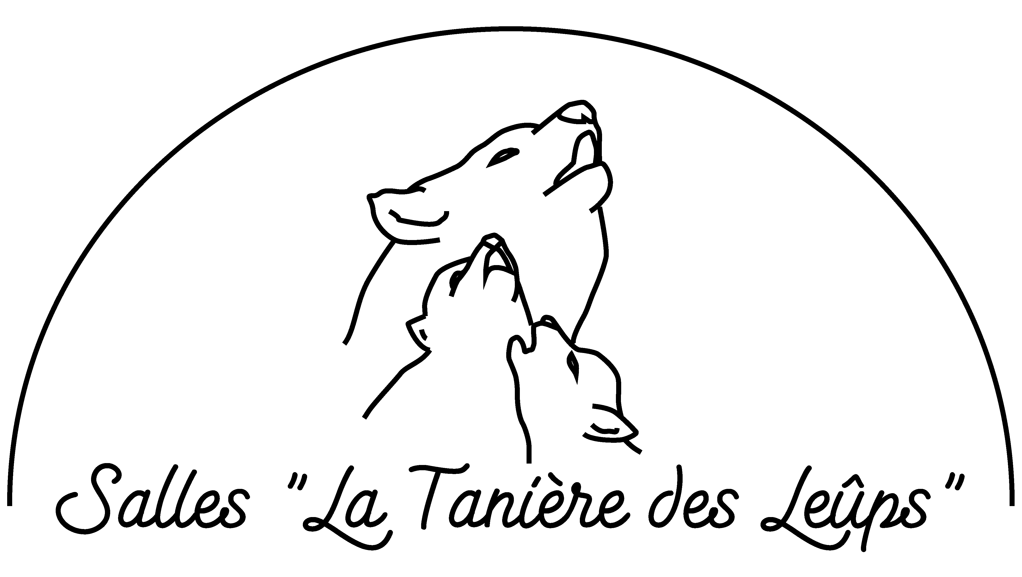 """Salles """"La Tanière des Leûps"""" Stembert"""